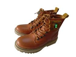 Chaussures DE CHARGE BATTERIE RECHARGEABLE USB alimenté fourrure chaude chauffée Toe doux imperméable Bottes pour chroniquement froid aux pieds par temps froid