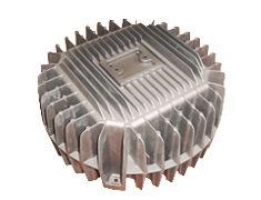 Personnaliser lampe LED moulage sous pression du carter du radiateur