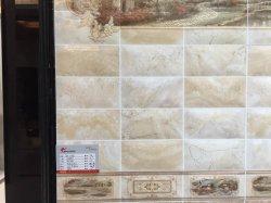 60X30cm na parede de azulejos de cozinha com cerâmica (45B87)