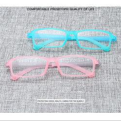Сверхлегкий простое считывание очки Женщины Мужчины 2019 оптовой модные очки считывания