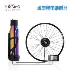 A elevada eficiência 250W 350W do cubo para motor de elevador eléctrico de aluguer de bicicleta