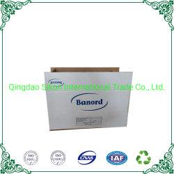 Contenitore mobile di scatola dell'imballaggio di formato su ordinazione bianco della scatola di cartone