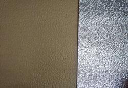 Marca Worthwill Polykraft Bobina de alumínio em relevo com melhor qualidade