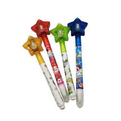 Lumière brillante promotionnel stylo à bille UV