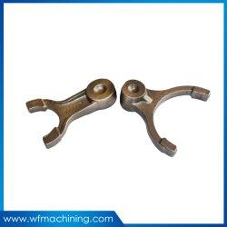 CNC 기계로 가공 서비스로 위조되는 OEM 금속 또는 철 또는 강철봉