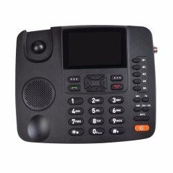 2g de telefone sem fio Dual SIM GSM Fwp G659 suporta forte antena de recepção e bateria de backup