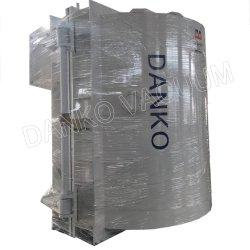 Лучшая цена пластиковые Metallizing вакуумный покрытие машины для ПВХ