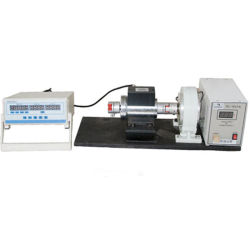 Dinámica eléctrico medidor de par en par motor AC