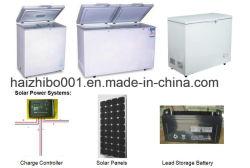 Diepvriezer van de Batterij van de Adapter Acdc van het zonnepaneel de Automatische Navulbare (PK-CXL160)