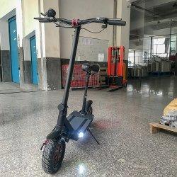 Ecectric Scooter E4-9 met Anti-Theft Funtion elektrisch skateboard
