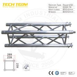 Алюминиевые ступени Выставка опорных подставка для дисплея