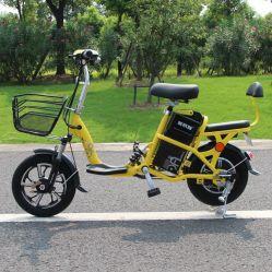 Leistungs-elektrischer Moped-Roller
