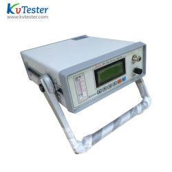 低価格のSf6ガスの高品質のデジタル湿気テスターの露点のテスター