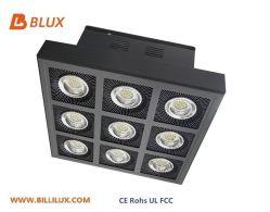 2000W levou o Holofote do estádio de LED com luz LED CREE Driver Meanwell