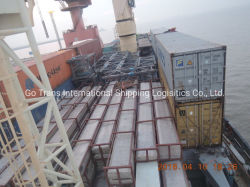 De professionele Verschepende Dienst van Qingdao aan Le Havre, Frankrijk