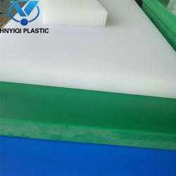 Anti UV en PEHD en plastique d'ingénierie conseil FEUILLE PE haute densité