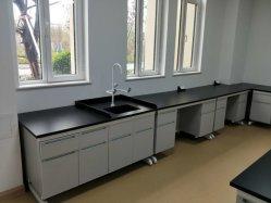 Biobase passte Labormöbel-Laborwerktisch an (KATRINA)