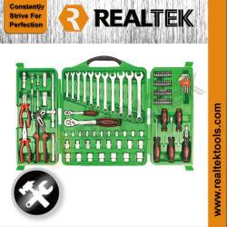 Professional 110pcs Sockets et jeu de clés