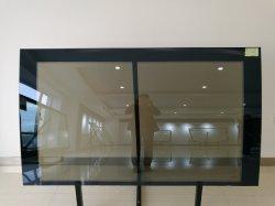 Lamelliertes Glas für Bahnfenster-Glas