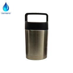 17oz Almoço de isolados de aço inoxidável, jarra de alimentar o almoço garrafa térmica (SL-480)