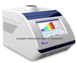 Termociclador Gradiant Analisador de PCR (WHYA20)