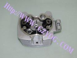 Culata de piezas de motocicleta de 150cc Honda YAMAHA Suzuki Italika