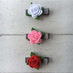 Estimé Clip Rose Jeu de 3 - Valentine Mix