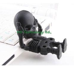 2014 частной формы черепа памяти USB накопитель (HBU-91)