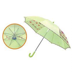 مظلات للأطفال مقاس 19 بوصة ذات حدود مقاس 0,5 سم