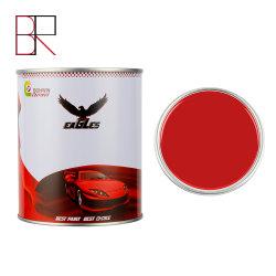 Una calidad superior de pulverización de pintura acrílica coche retoque automático revestimiento cuerpo