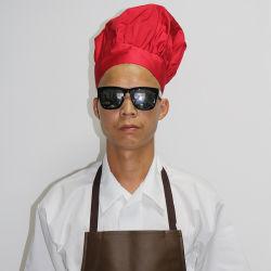 رئيس الطبّاخين يطبخ قبّعة مطبخ غطاء مطبخ نسيج بدلة