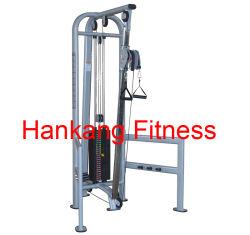 Muscle Machine, des équipements de gym, Body Building colonne Equipment-Cable (PT-926)