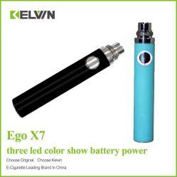 В градусах Кельвина Электронные сигареты с 1100/ 1300 Мач оптовая торговля на рынке