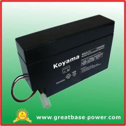12V0.8ah- batterie plomb-acide0.8-12 -np