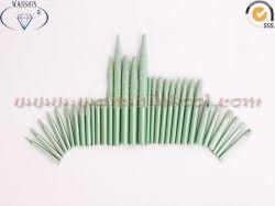 De marmeren CNC Hulpmiddelen die van de Gravure van het Graniet van de Gravure Hulpmiddel snijden