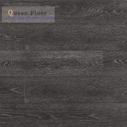 Pingo rainure en V papier décoratif populaire Plancher de bois stratifié de conception Mhdf HDF Planchers laminés