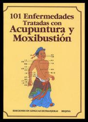 101 Enfermedades Trat. Acupunt. Akupunktur o-Moxibustion (V-10)