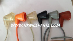 Ms070를 위한 휴대용 동력 사슬 톱 부품 Spark Plug Terminal/Plug Cup