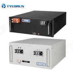 Tycorun 12V/24V/36V/48V/60V/72V 50AH 100Ah 150Ah 200Ah Ионная солнечной энергии/Li-ion/литий-ионных аккумуляторов LiFePO4 источник бесперебойного питания с солнечной системы BMS
