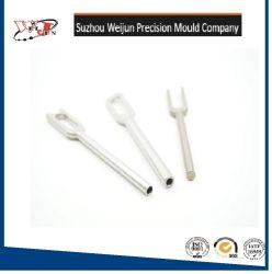 カスタム精密OEM Fineblankingの小さいタイプの部分車連結を押すアルミニウムまたは鉄またはステンレス鋼のシート・メタル