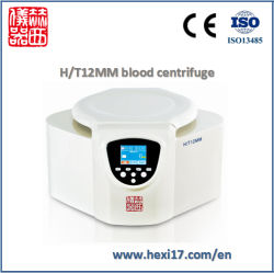 H/T12mm Dossier de table, l'hôpital, centrifugeuse de sang de la machine