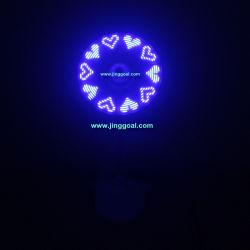 LED 메시지 점멸 USB 팬