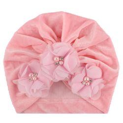 Baby Girl Headbands Newborn Infant Toddler Hair Head Hoop Sweet Bows Accessori Per Fasciatesta Morbidi Annodati Esg13429