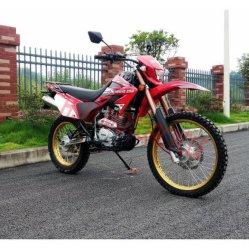 La calidad de la tormenta moto enduro200/250cc Nuevos Productos 2017 Dirt Bike con un rendimiento