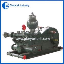 Glorytek F-1000 de boue pour puits de pétrole de la pompe