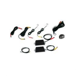 24GHz Millimeterwellenradar-Detektionssystem für die Hinderniserkennung