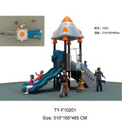 Парк развлечений игрушки, открытая игровая площадка, открытый оборудования (TY-F10201)