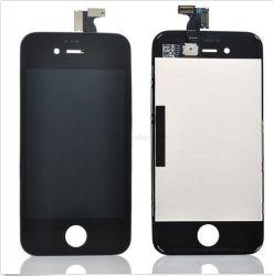 iPhone4 4sのためのLCDの接触計数化装置の表示画面