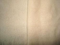 O algodão orgânico de cânhamo Terry Tecido de tricotar