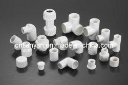 O PVC ASTM Sch40 para tubos de abastecimento de água